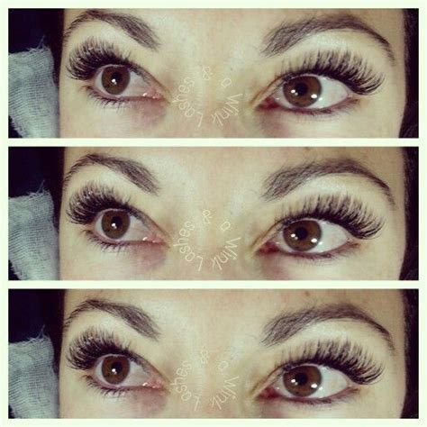 permanent makeup va beach eyebrows lashes a wink the 17 best images about the lash ceo eyelash extensions