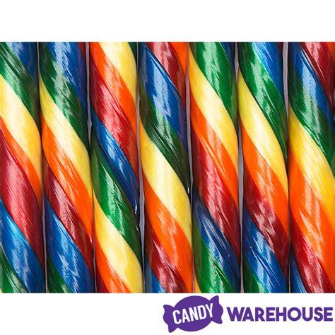 Rainbow Jumbo jumbo rainbow sticks 52 jar