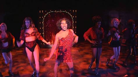 billy porter land of lola live get a look at kinky boots on broadway youtube