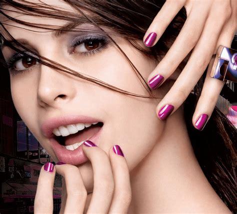 7 Tips On Model Nails by Unghie Forti E Sane Con I Rimedi Naturali Semplici Ed
