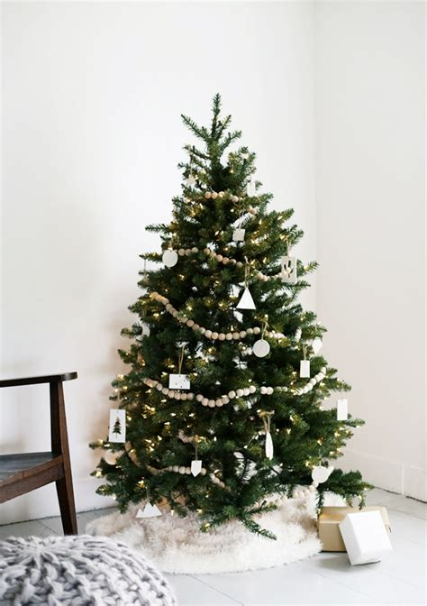 trees decor ideas 22 modern trees to get inspired from this season