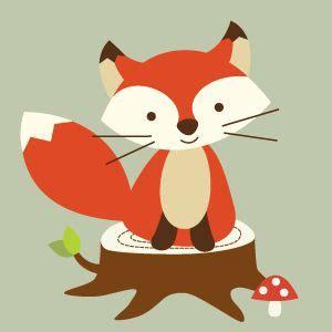 google images fox contour fox clip art free clipart images clipartix