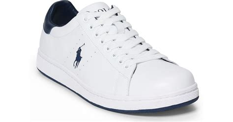 ralph white sneakers ralph white sneakers 28 images polo ralph hugh leather