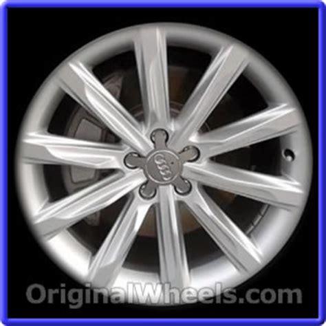 audi original rims oem 2012 audi a7 rims used factory wheels from