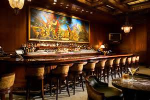 Paramount Home Decor Luxury And Elegant Pied Piper Bar Interior Design Of
