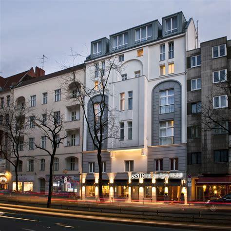 berlin best hotels sir f k savigny hotel berlin berlin germany best