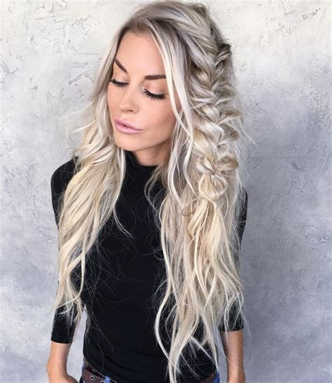 hairstyles to cover hair extensions prom hairstyles 2018 nail art styling