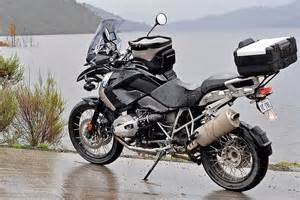 bmw r 1200 gs adventure black photos and comments
