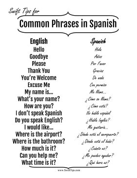 spanish phrases music search engine at search com vocabulary english to spanish driverlayer search engine