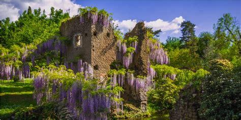i giardini di ninfa giardini di ninfa aperture 2019 orari e biglietti