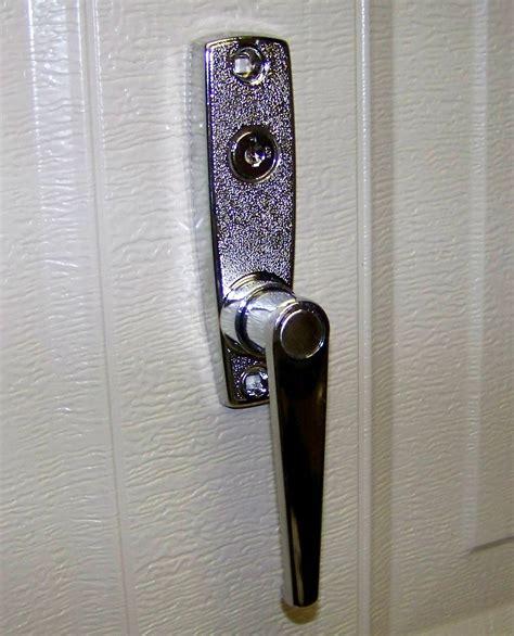 Garage Door Locked No Key by Garage Door Lock