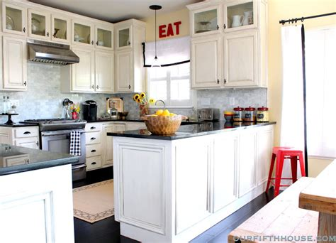 storage above kitchen cabinets our fifth house new kitchen lighting a lantern the