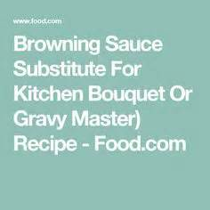 Substitute For Kitchen Bouquet by Diy Brown Gravy Packet Dave S Homestead Mixes Rubs