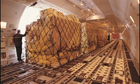cargo facts  air freight express industry source