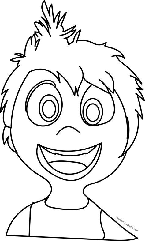 inside out coloring pages games inside out coloring pages printable games inside out