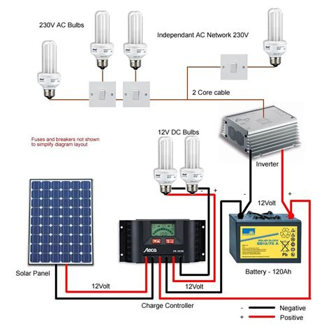 Solar Light Schematic Solar Panel Circuit Diagram Search Solar