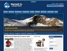 drupal theme links system main menu marinelli drupal org