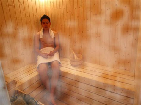 Does A Steam Room Help Detox by How To Cleanse Your Lungs In 2 Days Boldsky