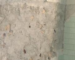 togliere colla piastrelle pulire un muro dalla colla delle piastrelle