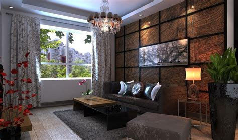 simple wooden wall designs living room 65 for your