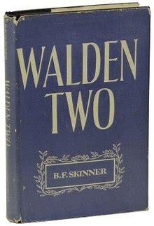 walden ii book walden two