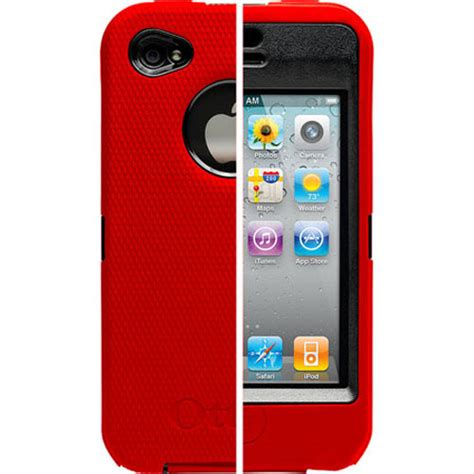 otterbox colors otterbox offers iphone 4 defender in colors slashgear