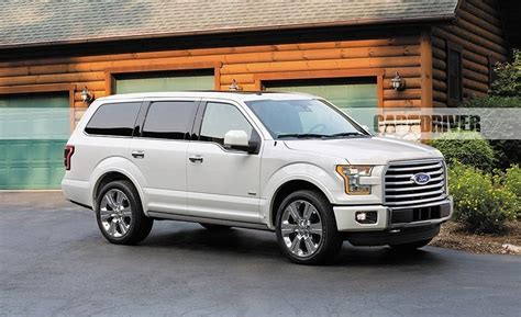 ford expediton 2018 ford expedition lincoln navigator 25 cars worth