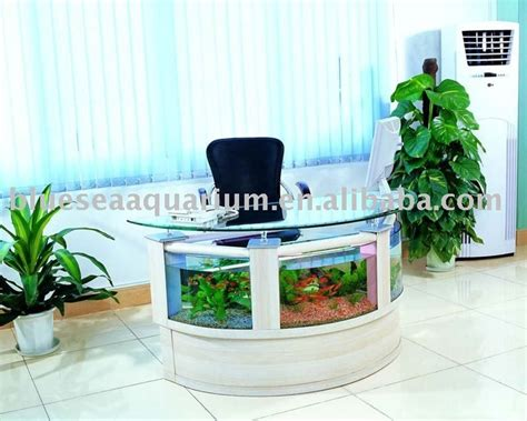 desk fish tank fish tanks