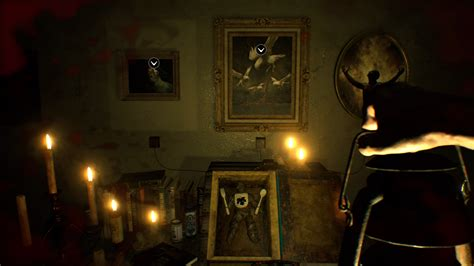 correct order to paint a room resident evil 7 bedroom dlc guide step by step walkthrough puzzle solutions just push start