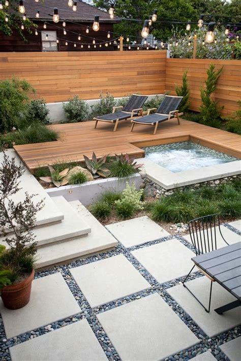 Gartenanlagen Mit Steinen by Moderne Gartengestaltung 110 Inspirierende Ideen In