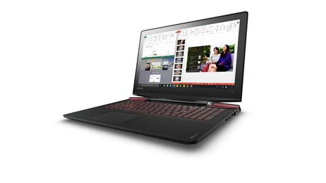 Laptop Lenovo Y700 lenovo ideapad y700 for gaming lenovo