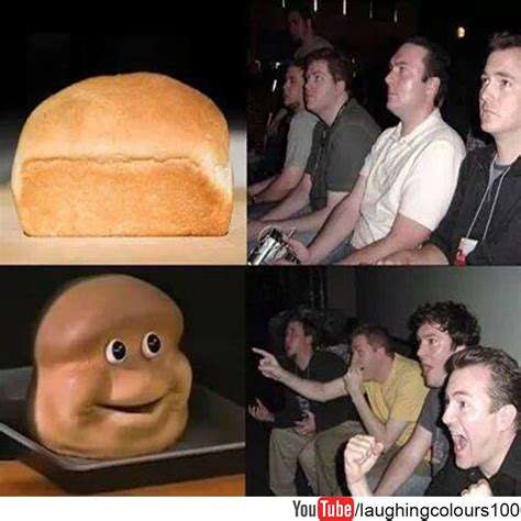 Loaf Meme - image 881302 the almighty loaf know your meme