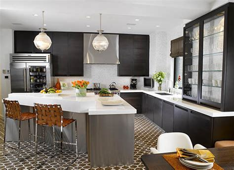 kitchen design picture 5 tips to design the perfect transitional kitchen huffpost