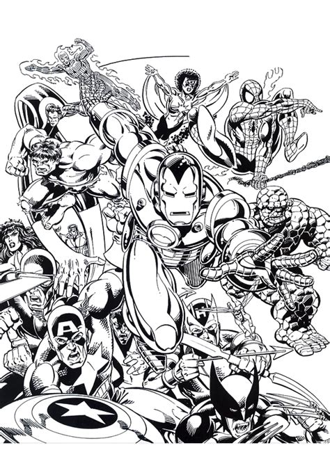 ultimate avengers coloring pages iron man coloring pages free printable coloring pages