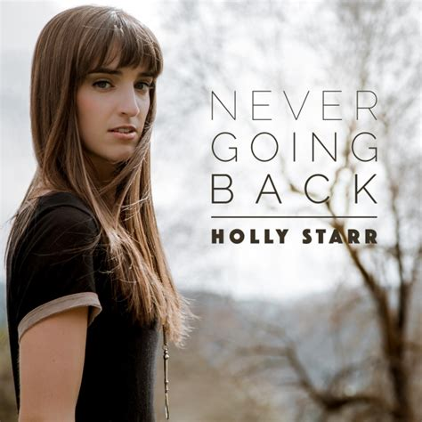 holly stars holly starr returns with brand new single quot never going