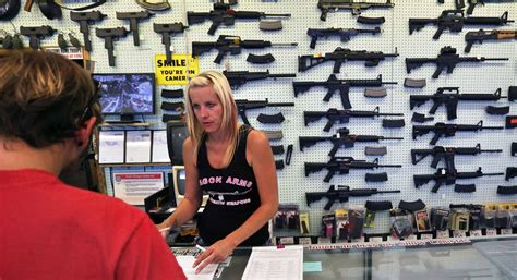 Background Check For Gun Ownership Gun Owners Should Support Background Checks Politico Magazine