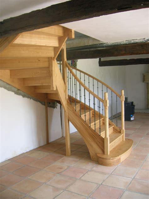 Escalier Quart Tournant 127 by Escalier Quart Tournant Pas Cher