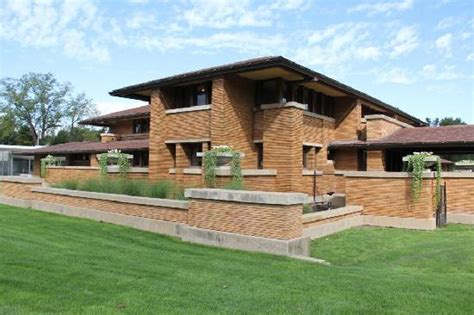 darwin martin house a remarkable project frank lloyd wright s darwin d