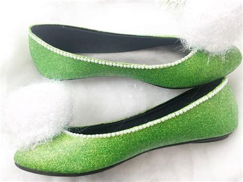 tinkerbell slippers for adults tinkerbell shoes child