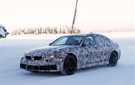 2020 Bmw G80 by New 2020 Bmw M3 G80 News Specs Prices Car Magazine