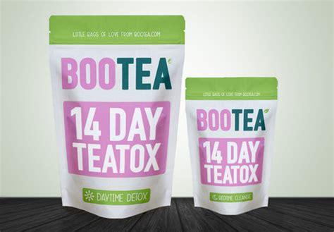 T Teatox 14days bootea m 233 xico