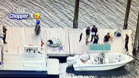 run over by boat 1 girl killed 1 injured after being run over by boat in