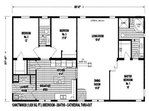 mobile homes floor plans double wide double wide homes floor plans 2017