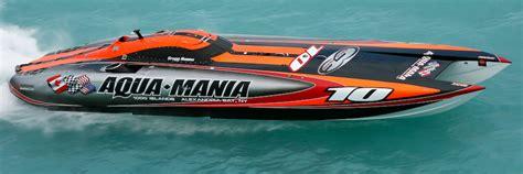 high speed rc racing boat rc aqua mania 1300 brushless motor high speed racing boat