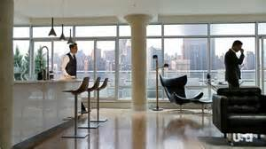 Wohnung Harvey Specter by Harvey Specter S Apartment Suits Does It Get Any Better
