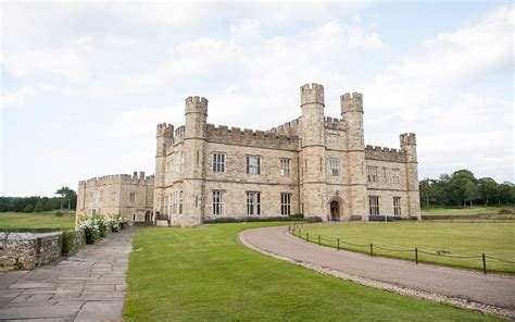 venues leeds wedding venues in kent south east leeds castle uk
