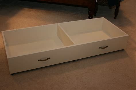 drawers for under bed harried mom of four crafty under bed storage drawers