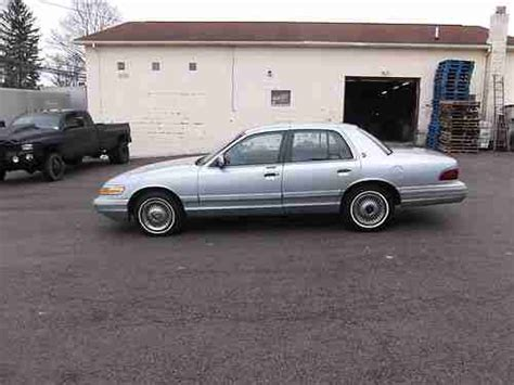 repair anti lock braking 1997 mercury grand marquis navigation system service manual repair anti lock braking 1996 mercury grand marquis seat position control