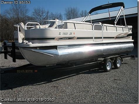 used boats by owner 2004 princecraft vantage 22 lss used boats for sale by