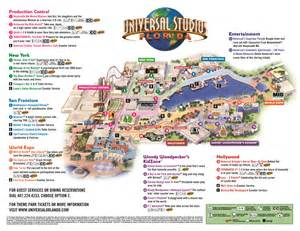 the thrills universal studios florida